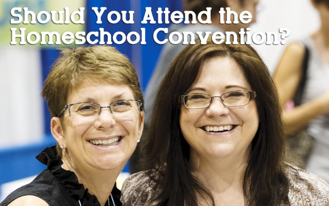 Should You Attend? by Nancy Manos